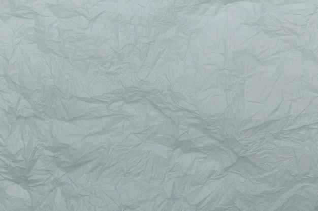 Tekstura arkusza zmięty papier
