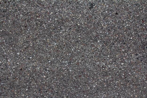 Tekstura asfaltu ulicy