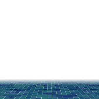 Tekstura basen mozaika tło tapeta transparent tło