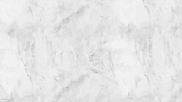 Tekstura biała betonowa ściana dla tła