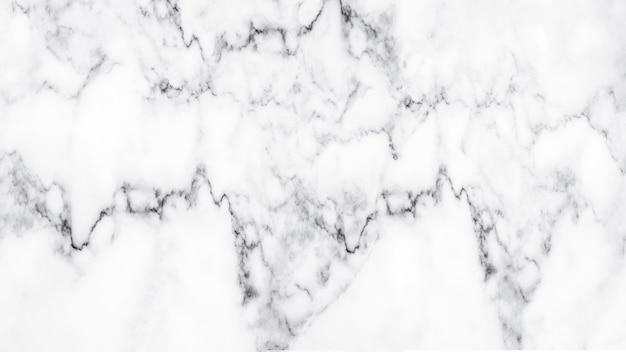 Tekstura białego marmuru