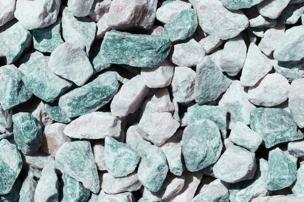 Tekstura bliska kamienie