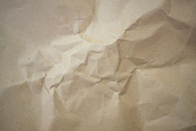 Tekstura brązowego papieru. tło dla projektu