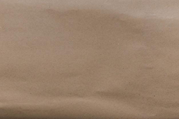 Tekstura brązowego papieru