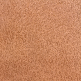 Tekstura brązowej skóry wieprzowej makro