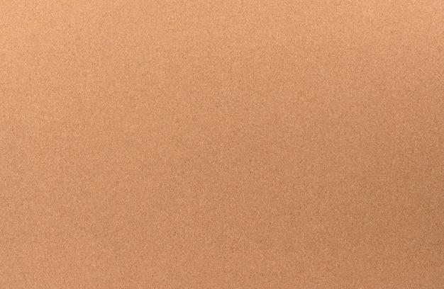 Tekstura brązowy korek