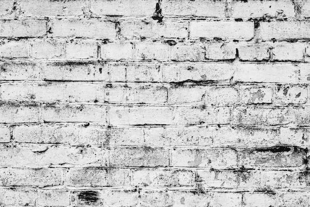 Tekstura, cegła, ściana, może służyć jako tło. cegła tekstura z zadrapaniami i pęknięciami