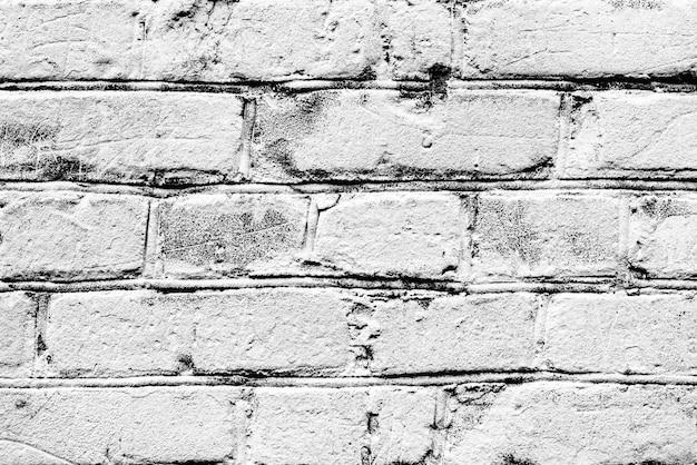 Tekstura, cegła, tło wal. cegła tekstura z zadrapaniami i pęknięciami