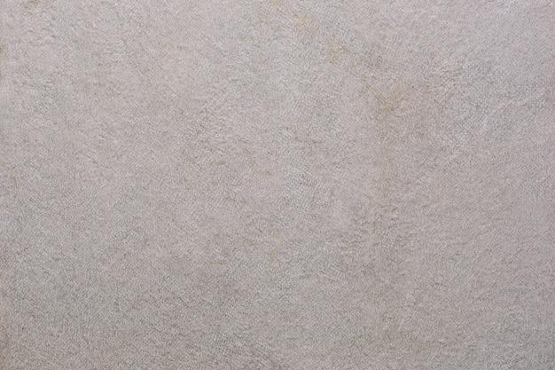 Tekstura cementu na powierzchnię