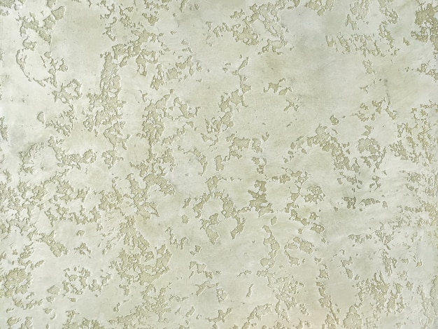 Tekstura dekoracyjny zielony tynk imitujący starą ścianę obierania.