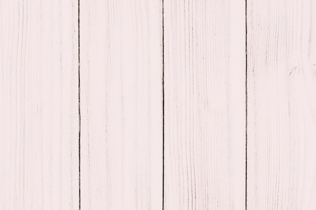 Tekstura deski malowane na różowo