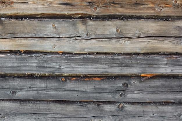 Tekstura drewna deski. stare odrapane deski. porysowana drewniana ściana