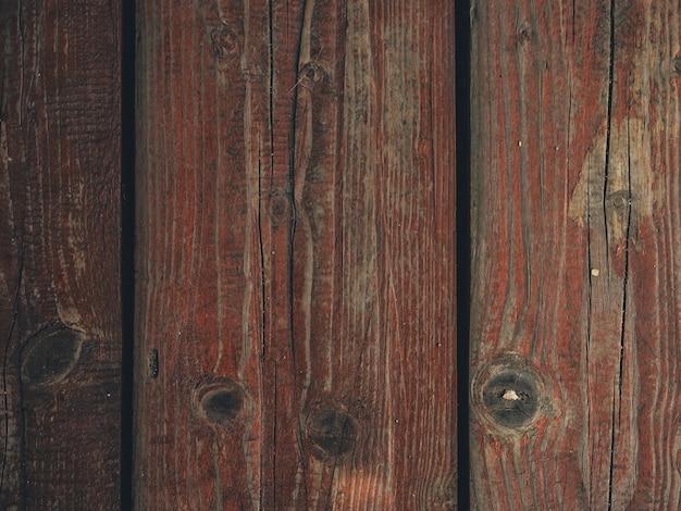 Tekstura drewniane deski z krakingową starą farbą