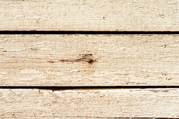 Tekstura, drewno, ściana tła. drewniana tekstura z zadrapaniami i pęknięciami