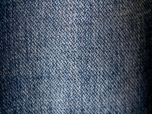 Tekstura dżinsy