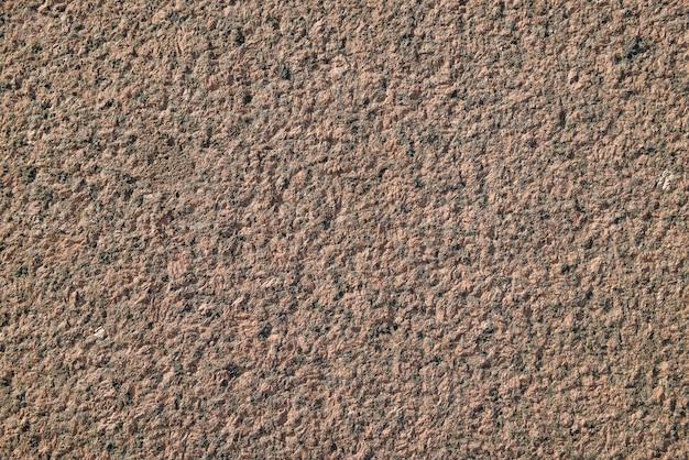 Tekstura granitowa ściana