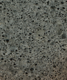 Tekstura kamienia wulkanicznego