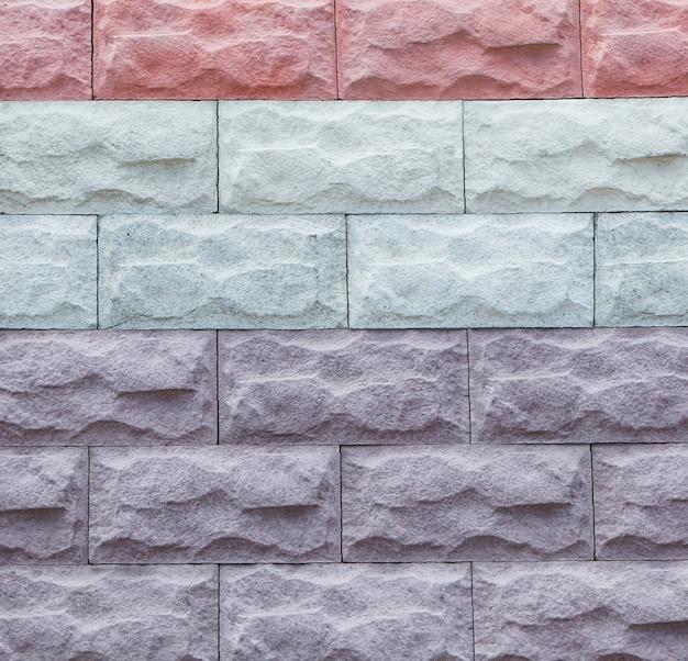 Tekstura kamiennej ściany. stary zamek kamienny mur tekstura tło. kamienny mur jako tło lub tekstura.