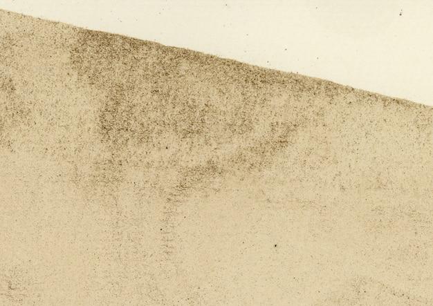 Tekstura kawy sepii