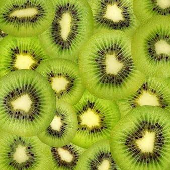 Tekstura kiwi