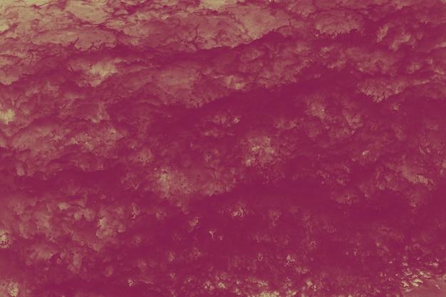 Tekstura kolorowych plam na powierzchni kamienia