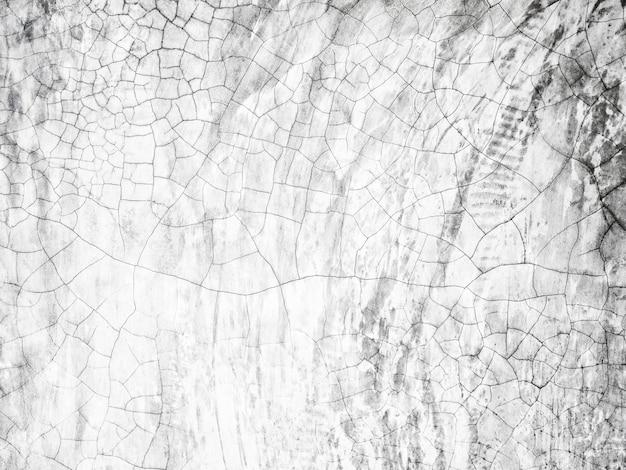 Tekstura krakingowy biały tynk ściany tło dla dla składu tła