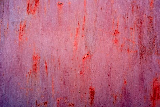tekstura metalowa ściana z pęknięciami i rysami które mogą używać jako tło