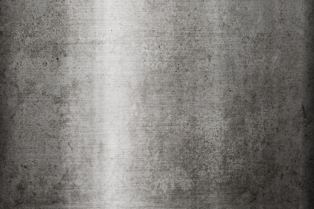 Tekstura metalu ze stali nierdzewnej brudna na tle