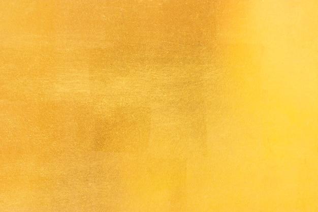Tekstura metalu złota