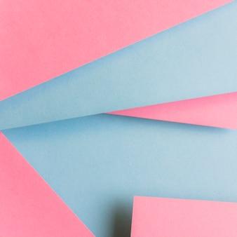 Tekstura minimalizm karty papieru tło