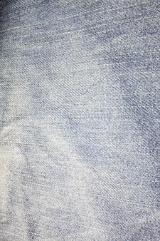 Tekstura niebieskich dżinsów