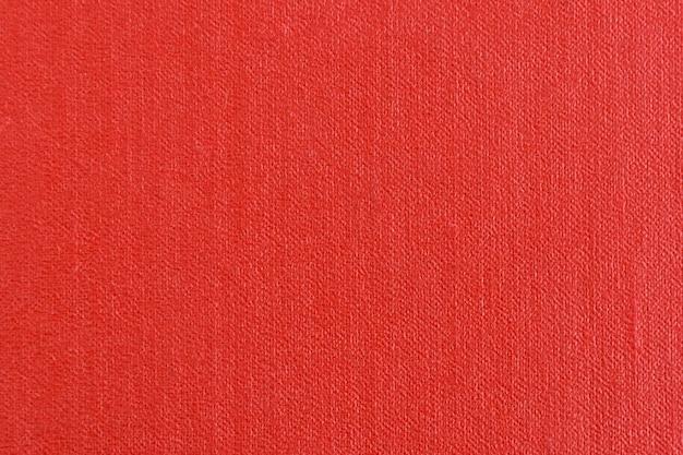 Tekstura papieru czerwony