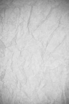 Tekstura papieru zmięty tło.