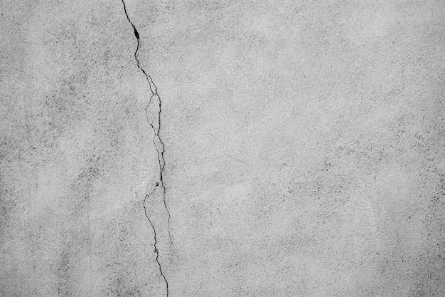 Tekstura pęknięcia cementu ściana - tło