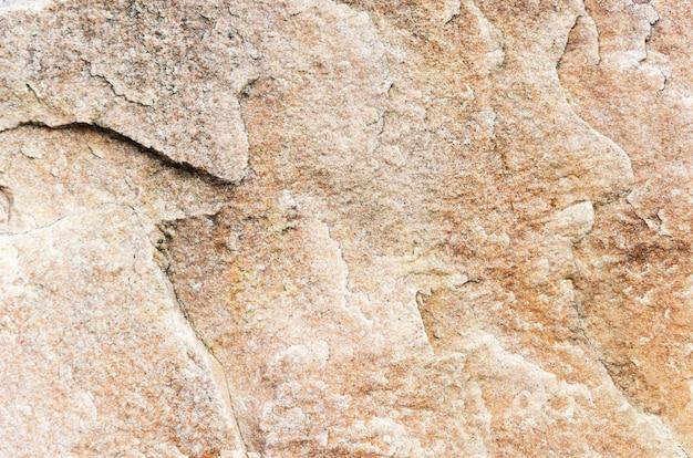 Tekstura pęknięty kamień
