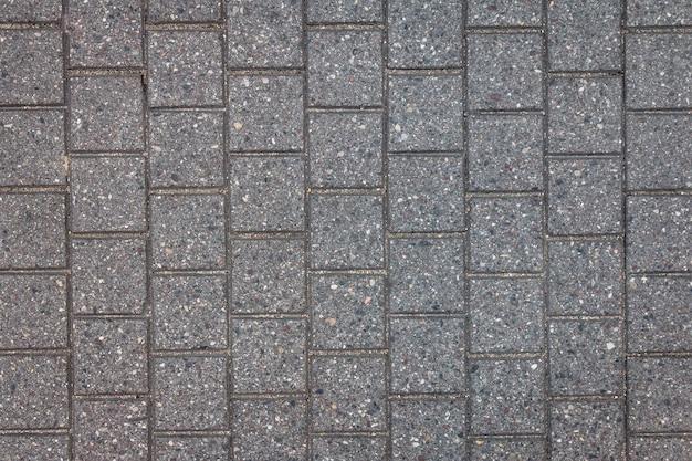 Tekstura płytki betonowe