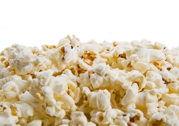 Tekstura popcornu