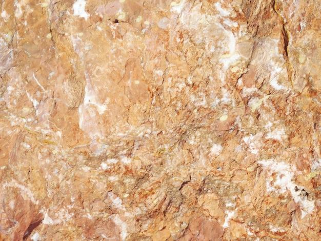Tekstura powierzchni kamienia