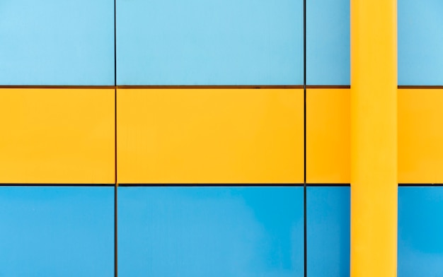 Tekstura powierzchni ściany