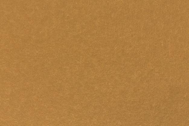 Tekstura pudełko z brązowego papieru. zdjęcie w wysokiej rozdzielczości.
