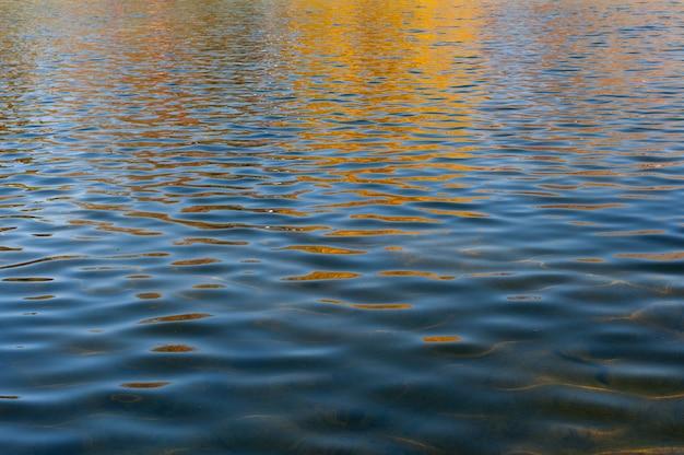 Tekstura rzeki wody