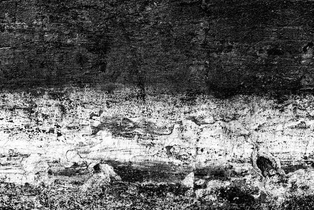 Tekstura, ściana, beton, może służyć jako tło. fragment ściany z zadrapaniami i pęknięciami