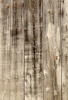Tekstura ściany drewnianej