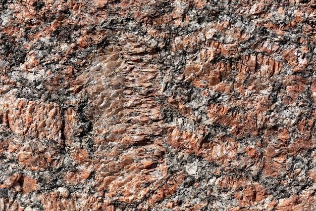 Tekstura skały streszczenie tło