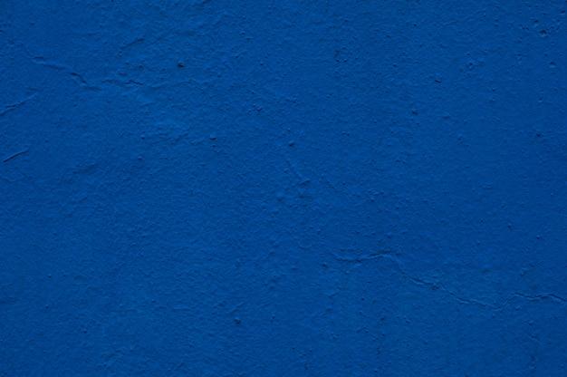 Tekstura stara błękit malująca ściana
