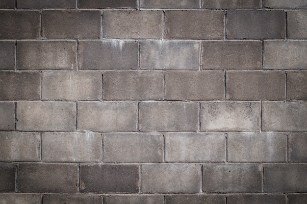 Tekstura stara brudna betonowa ściana dla tła