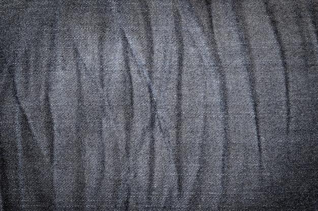 Tekstura stare dżinsy.