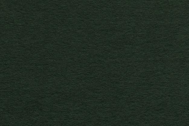 Tekstura stary zielonego papieru zbliżenie