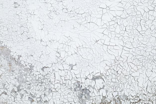 Tekstura szare pęknięcia