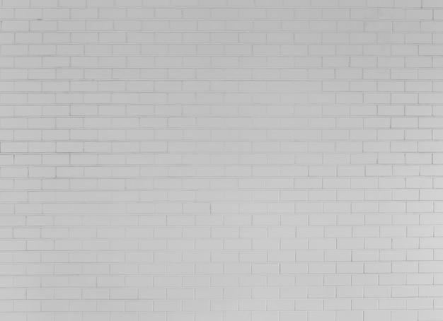 Tekstura szarej cegły ściany
